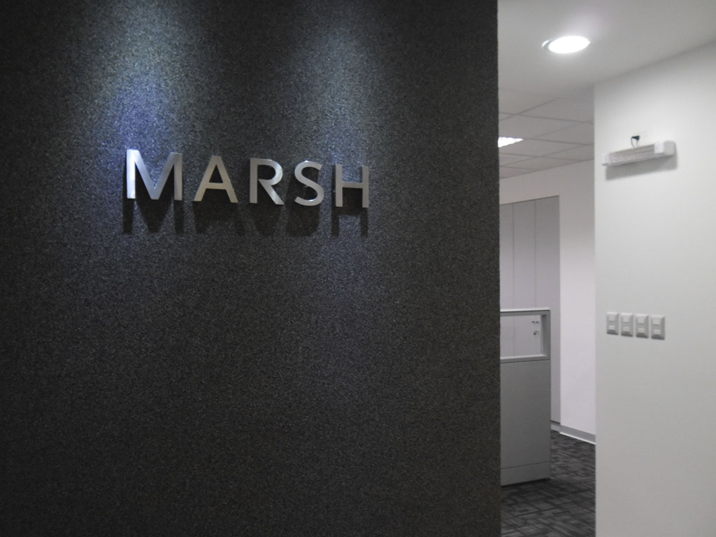 Oficinas Marsh S.A.