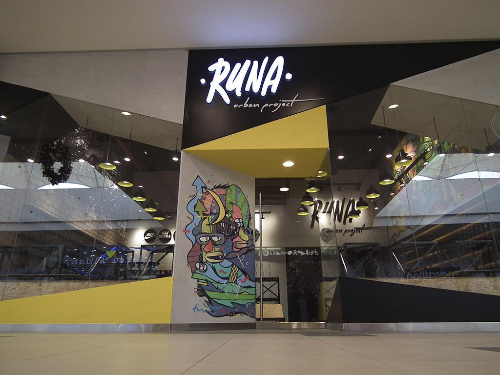 Runa Urban Project